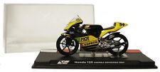 IXO/Altaya ALT16 Honda RS125 2004 - Andrea Dovizioso 1/24 Scale