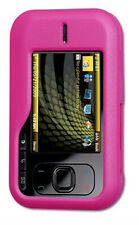 NEW HOT PINK HARD CASE COVER for Nokia Surge 6790!!
