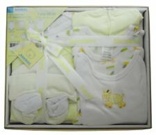 Bambini 7 Piece Gift Box - Yellow