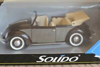 Prestige Metal Die Cast Solido Made in France