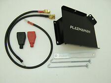 Ford FG G6E XR6 Turbo FPV F6 F6E Falcon Battery Relocation Kit PLAZMAMAN