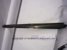 JEEP CHEROKEE XJ 84-01 2.5 TD LIFTING NSR LH PORTELLONE finestra Exterior Trim STR