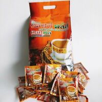 ZHULIAN COFFEE PLUS Instant Ginseng Extract Herb 84 Sachets