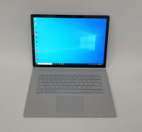 Microsoft Surface Book 2 Laptop i7-8650U 16GB RAM 256GB SSD GTX 1060 6GB