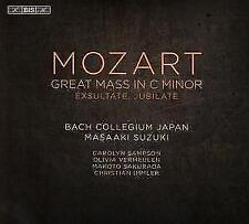 Japanische Mozart-Musik CDs