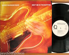 Rainer Baumann bande – Meet me in the bottom LP Line records – LLP 5070