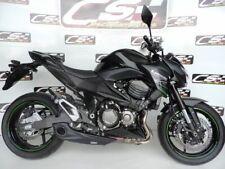 2013-16 Kawasaki Z800 Slip-On Slip-on Muffler Exhaust + dB Killer CS Racing