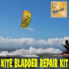 Sail Repair Kit - Peel & Stick - Transparent Tape / Patch, Tear Aid Type A