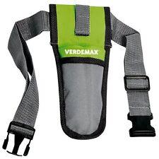 More details for verdemax attracive secateur & scissor holder great garden gift, tool holder belt