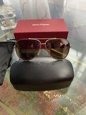 Salvayore Ferragamo Sunglasses