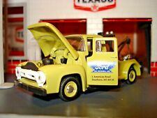 1956 FORD F-100 TOW TRUCK LIMITED EDITION 1/64 FORD SERVICE WRECKER