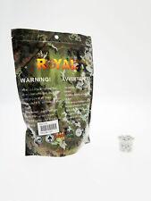 3570 pallini softair biologici 0,28 6 mm Royal