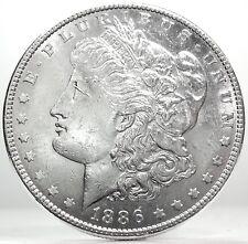 United States-USA (Morgan $ Dollar) 1886 Philadelphia