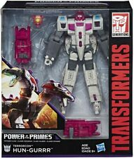 Transformers Power of The Primes Voyager Terrorcon Hun-Gurrr Figure