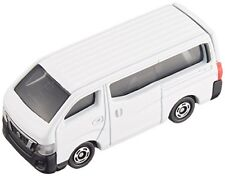 Tomica No.105 Nissan NV350 caravan (box) Miniature Car Takara Tomy
