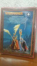 WARHAMMER FANTASY Empire Hechiceros de Batalla Imperiales Empire Battle Wizards