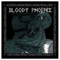 BLOODY PHOENIX - Ode To Death - LP - GRINDCORE