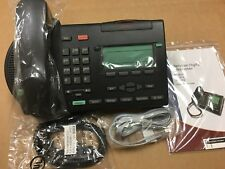 AVAYA M3903 TELEPHONE CHARCOAL-NTMN33GE70E6 REFURBISHED