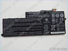 77585 Batterie Battery AC13C34 3ICP5/60/80 11.4V 2640MAH Acer Aspire V5-122P MS2