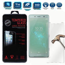 Real Tempered Glass LCD Screen Protector For Sony Xperia XZ2 H8216 H8296 H8266