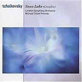 Tchaikovsky: Swan Lake, , Very Good CD