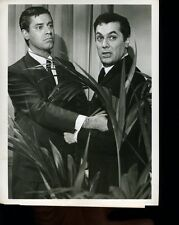 JERRY LEWIS TONY CURTIS BOEING-BOEING 10/8/68 ORIG TV 7X9 PHOTO X2530