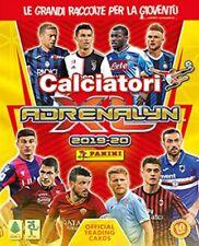 Panini Calciatori Italian Serie A 2019-2020 Adrenalyn XL FOOTBALL SOCCER CARD 1