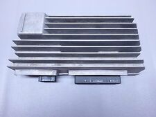 2013 AUDI S4 QUATTRO B8 OEM AUDIO SOUND SYSTEM AMPLIFIER BANG & OLUFSEN