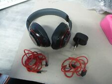 casque  audio  BEATS Studio filaire ( occasion )