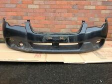 SUBARU LEGACY OUTBACK FRONT BUMPER 2005 - 2009