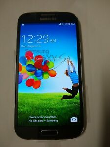 Samsung Galaxy S4 SPH-L720 16GB Sprint     *** EXCELLENT CONDITION ***