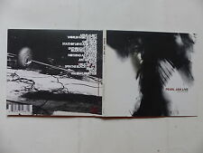 CD Album PEARL JAM Live on ten legs 2754881