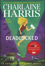 Sookie Stackhouse/True Blood: Deadlocked 12 by Charlaine Harris (2012 Hardcover)