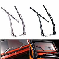 Metall Windshield Wiper Blades For 1/10 Traxxas TRX4 Land Rover Defende RC Car