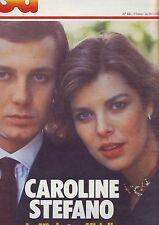 magazine VSD 330 / janvier 1984 -
