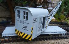 USA Trains 25 ton Crane