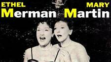 Mary Martin and Ethel Merman: The Ford 50th Anniversary Show USED VERY GOOD