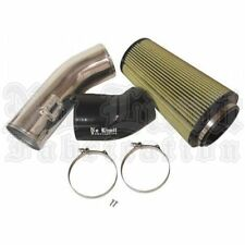 No Limit Raw Cold Air Intake Oiled Filter For 11-16 Ford 6.7L Powerstroke Diesel