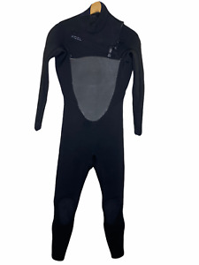 Xcel Mens Full Wetsuit Size MT Drylock 4/3 - MSRP $499