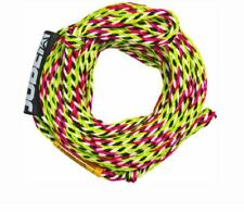 Jobe Sports 211917019 Tow Rope 4 Person  LC