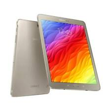 Samsung Galaxy Tab S2 Tablet 32GB 9.7 inch Gold Android WiFi Super AMOLED screen
