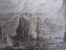 HISTOIRE PHILOSOPHIQUE DU MONDE PRIMITIF Atlantide, Navigations, Tartarie..