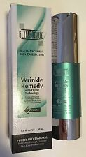 Glymed Plus Age Mgmt. Wrinkle Remedy Cell Aging Reversal New In Box
