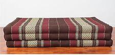 Thai Massage Mattress Cushion Day Bed Jumbo Size Kapok100% Filled