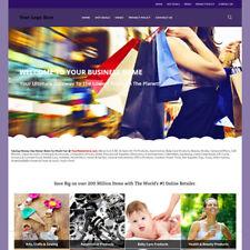 Mega Website Business For Sale - Over Million Amazon, Clickbank Item Make Money!