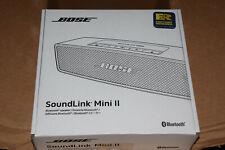 Bose SoundLink Mini II Bluetooth Wireless Speaker Limited Edition Black / Copper