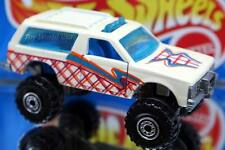 1993 Hot Wheels 25th Anniversary Chevrolet Chevy Blazer 4x4