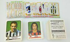 Calciatori Panini 2003 2004 03 04 lotto di circa 90 figurine diverse per album