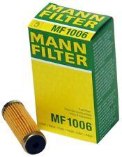 Fuel Filter MANN MF 1006