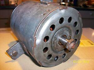 DC Motor 12 Volt 500 Watt, 500W Gleichstrommotor,12V Power